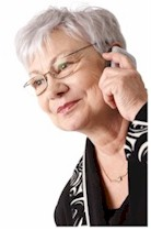 Senior Wellness Calls
