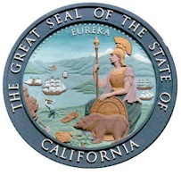 California state agency