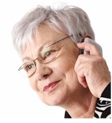 senior Care Phone Service